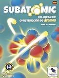 EDICIONES MAS QUE OCA Subatomic Español (MQOE00097)