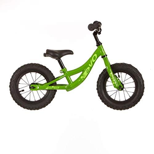 of toddler bike at walmarts EVO Beep Beep Balance Bike - Pedal-Less Bike for Toddlers and Children