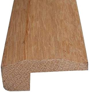 Style 2-/  Walnut Solid Hardwood Interior Threshold HBP 72 inches