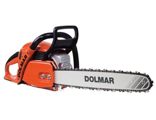 Dolmar PS500C-38325 PS-500 C Benzin-Kettensäge 38cm /.325