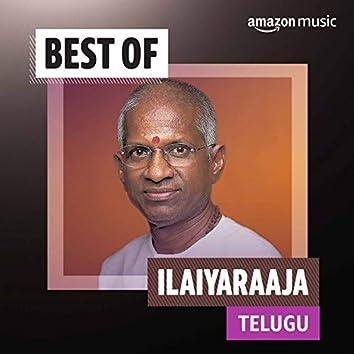 Best of Ilaiyaraaja (Telugu)