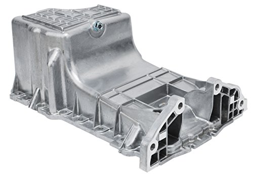 Bapmic 68043599AA Engine Oil Pan for Dodge Charger Magnum Chrysler 300 3.5L V6