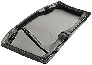 C5 Corvette Top Panel Solar Shade