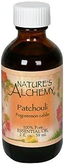 Nature's Alchemy Essential Oil, Patchouli (Pogostemon Cablin), 2 fl oz (59 ml)