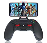 Controller per Android Wireless, Maegoo Bluetooth Wireless Mobile Game Controller Gamepad Joystick con...