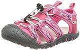 CMP Unisex-Child Kids Sahiph Hiking Sandal, Fragola-Gloss, 31