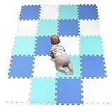 YIMINYUER Cómodas alfombras para niños Juego para niños Ejercicio para...