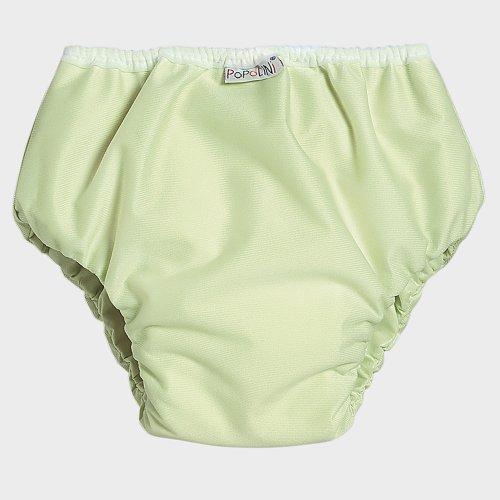 Popolini Trainer Mint Unterhose mit eingebautem Supersaugkern, falls doch noch etwas in die Hosse geht (Large)