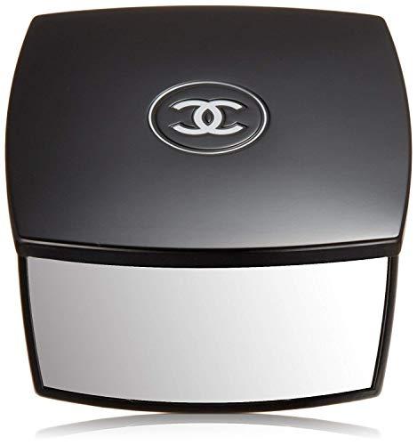 chanel シャネル コスメ シャネルコスメ 手鏡 ミラー コンパクトミラー ダブルミラー ミロワール ドゥーブル ファセット ブラック 黒