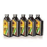 Lubrificanti Viskoil VISK75W905X1 5 litros Aceite sintético 75w90 para transmisiones manuales y Cajas de Cambios, Set de 5