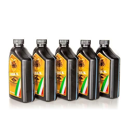5 Litri Olio Per Cambio Manuale 75w90 Viskoil