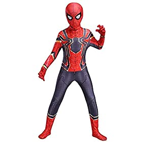 Cosplay Costume Kids Suits Halloween 3D Style Bodysuit Costumes
