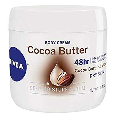 NIVEA Cocoa Butter Body