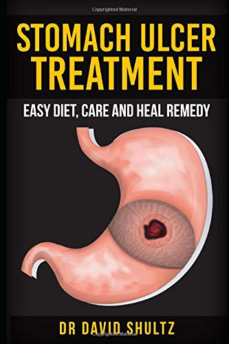 Stomach ulcer treatment easy diet care and heal remedy