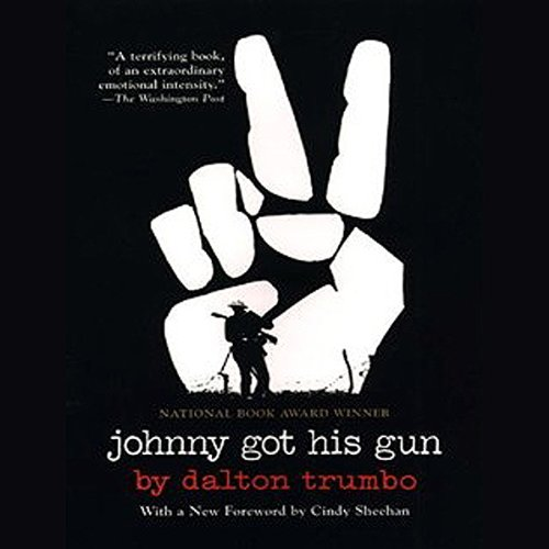Page de couverture de Johnny Got His Gun
