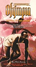 Olympia Part One: Festival Of The Nations (DVD) Documentary (1938) 111 Minutes ~ Starring: Adolf Hitler, Jesse Owens, David Albritton, Rudolf Hess ~ Directed By: Leni Riefenstahl