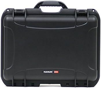 Nanuk 925 Case with Foam