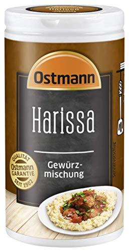 Ostmann Harissa Gewürzmischung, 4er Pack (4 x 35 g)