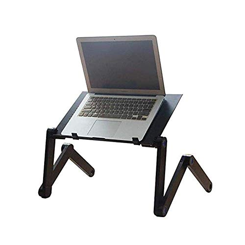 Kaidanwang Housewares Folding Table Multifunctional Simple Table, Can Be Used for Home or Office Laptop, Can Also Be Used As Books, Tablet Stand, Folding Table for Children Or Picnic