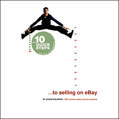 10 Quick Steps to Selling on eBay audiobook cover art