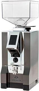 Eureka elektriska kaffekvarnar antracite
