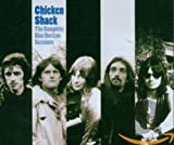The Complete Blue Horizon Sessions - Chicken Shack