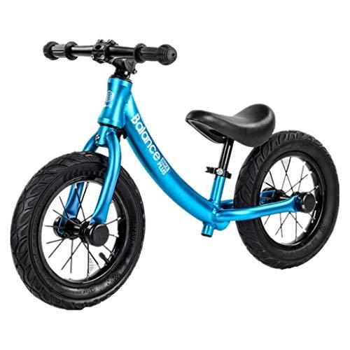 Draisiennes Le Premier Cadeau de vélo pour Les Enfants âgés de 2 3 4 5 6 Ans a Une Surface Lisse,...