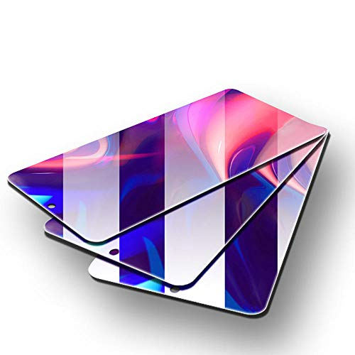 Cristal Templado para Huawei Honor 10 9 Lite 8X 20i 10i Protector de Pantalla Cristal para Honor 10 20 Lite 8s 8a 7a 7c Cristal Profesional (3 Piezas)-7A Pro (5.7) AUM-L29_2 Piezas