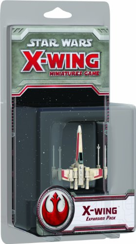 Heidelberger  HEI0401 - Star Wars X-Wing - X-Wing Erweiterungs-Pack