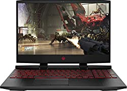OMEN by HP 15.6-inch - Decent Gaming Laptop