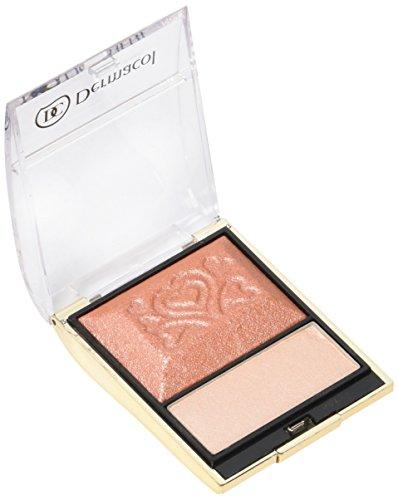 Dermacol Blush/Illuminateur 2 9 g