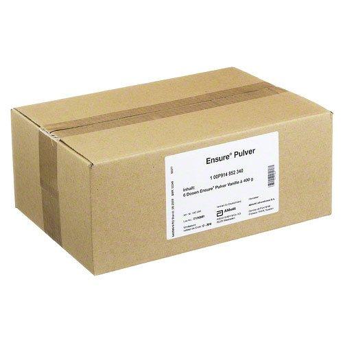 ENSURE Pulver Vanille 2400 g Pulver