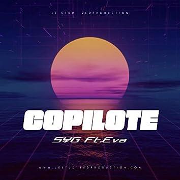 Copilote (feat. Eva)