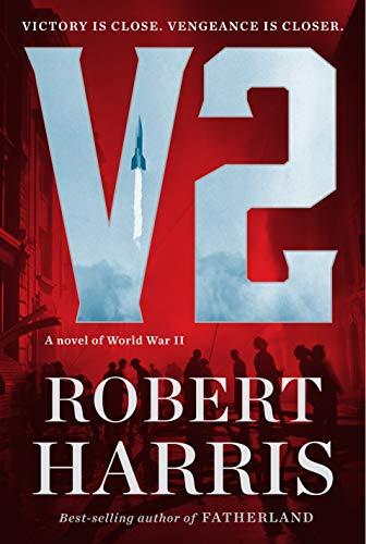 Image of V2: A novel of World War II
