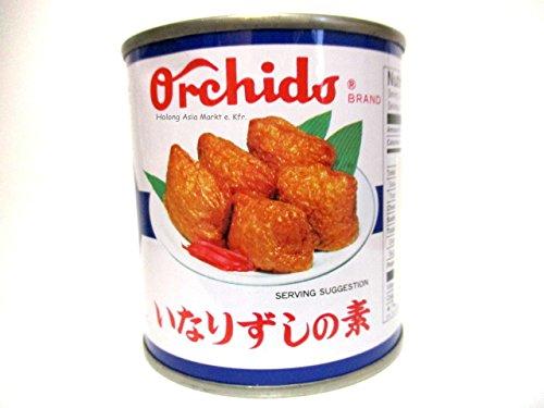Frittierte Tofu Tasche 284 g Inarizushi No Moto