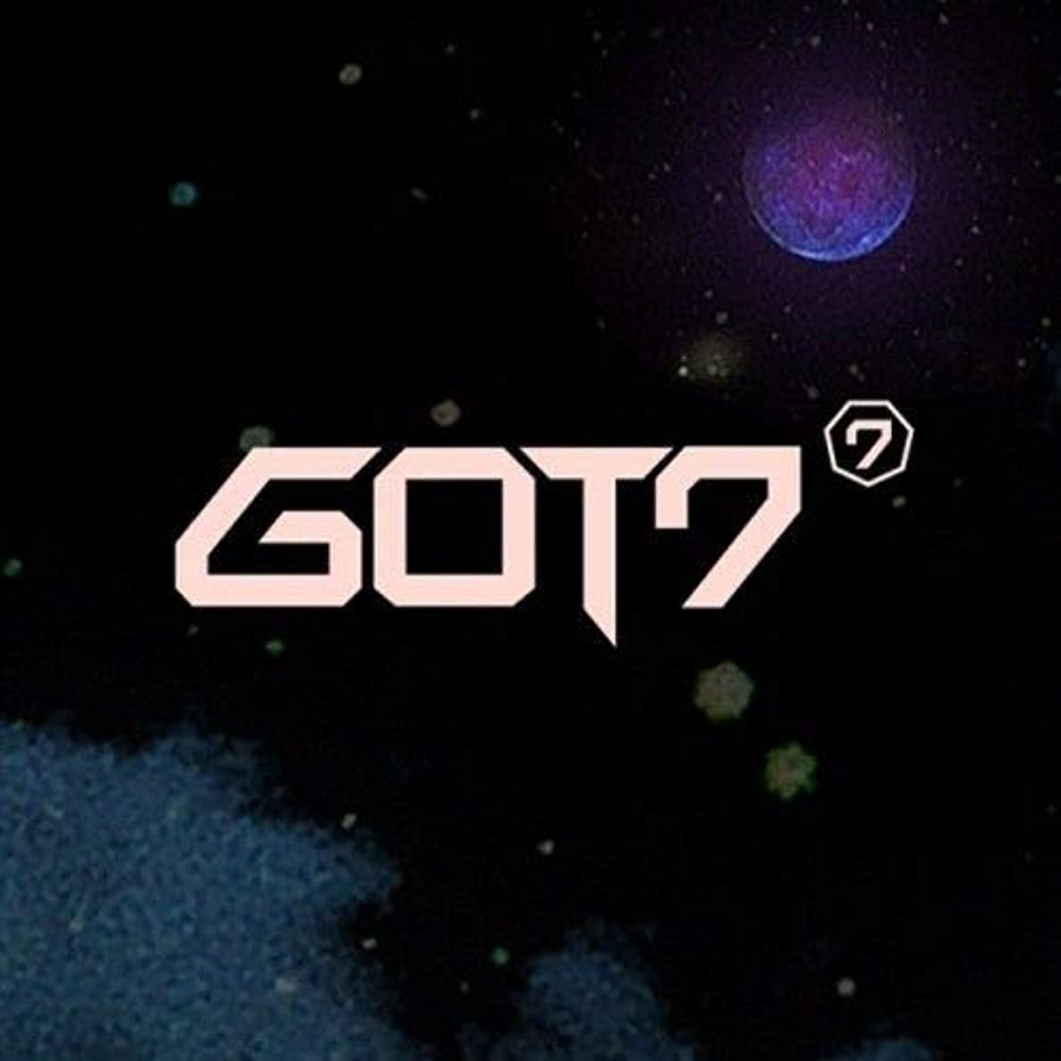 GOT7 - [Present:You&Me Edition] 3 Ver Set CD+72p PhotoBook+20p Booklet+3p PhotoCard+Pre-Order Item+Tracking
