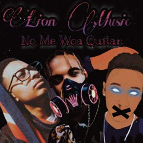 Lion Music & AdrianX feat. Abilazzy
