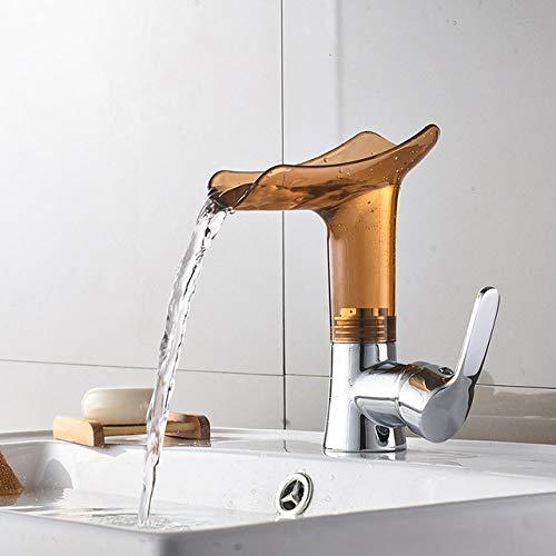 SJIUH Robinet de salle de bain Robinets de bassin...