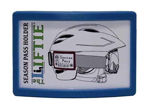 The Liftie Ski Pass Holder