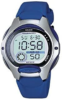 Casio Casual Watch Digital Display Quartz for Women LW-200-2AV