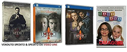 I Medici - Stagione 1-2-3 (12 Dvd) - Edizione Italiana