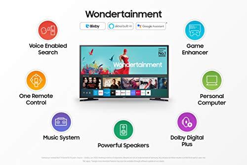 Samsung Wondertainment Series