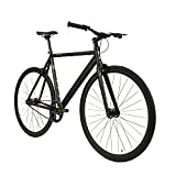 P3 Cycles Track Aluminum Single Speed Fixie Urban Bike (Small)