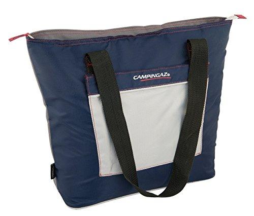 Campingaz - Sac Isotherme - Sac à porter - 13 Litres - Bleu/Gris