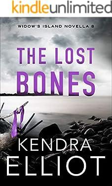 The Lost Bones (Widow's Island Novella Book 8)