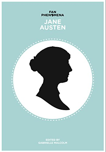 Fan Phenomena: Jane Austen (English Edition)