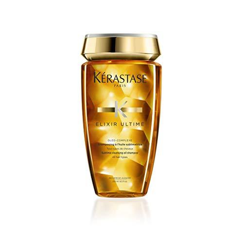 Kérastase Elixir Ultime Shampooing À L'Huile Sublimatrice Shampoo Alle Haartypen 250ml