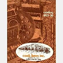 Best cook brothers catalog Reviews