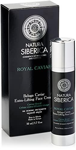 Natura Siberica Acción Intensa Anti-Age Crema Lifting Facial - 50 ml