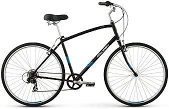 Raleigh Detour 1 Comfort Bike, 17